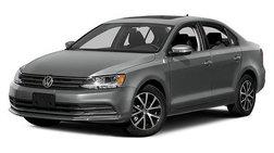 2016 Volkswagen Jetta SEL