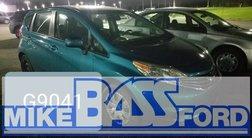 2014 Nissan Versa Note S Plus