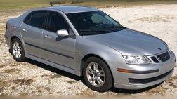 2006 Saab 9-3 2.0T