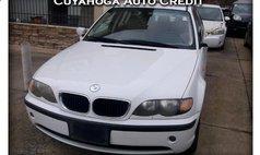 2004 BMW 3 Series 325xi
