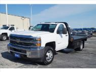 2015 Chevrolet Silverado 3500HD CC Work Truck