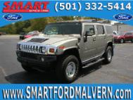 2003 HUMMER H2 Lux Series