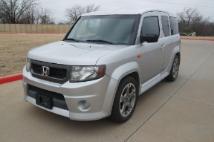 2010 Honda Element SC