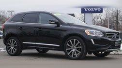 2017 Volvo XC60 T6 Inscription