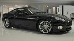 2006 Aston Martin Vanquish S 2dr Coupe