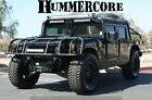 2003 HUMMER H1 Open Top