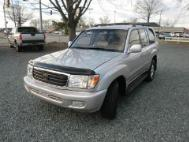 1999 Toyota Land Cruiser Base