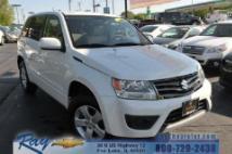 2013 Suzuki Grand Vitara Premium