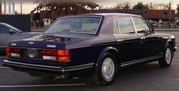 1989 Bentley Mulsanne S