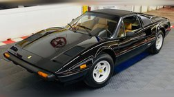 1980 Ferrari -PRICE DROP!! - SUPER LOW MIILES - VERY CLEAN CAR