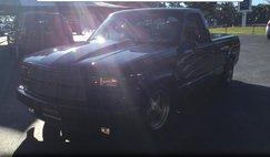 1993 Chevrolet C/K 1500 C1500 454SS