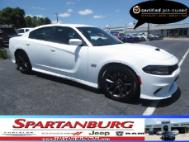 2019 Dodge Charger R/T Scat Pack