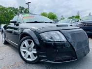 2003 Audi TT 180hp