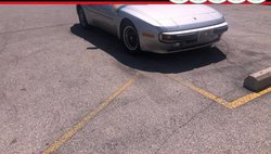 1984 Porsche 944 Base