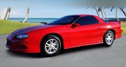 2000 Chevrolet Camaro Base