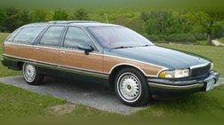 1993 Buick Roadmaster Estate