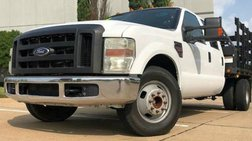 2009 Ford Super Duty F-350 King Ranch