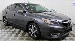 2020 Subaru Legacy Touring XT