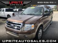 2011 Ford Expedition EL 2WD 4dr King Ranch