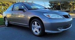 2005 Honda Civic EX