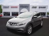 2013 Nissan Murano Platinum Edition