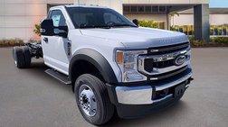 2020 Ford XL