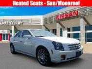 2006 Cadillac CTS Sport