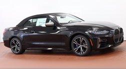 2022 BMW 4 Series M440i xDrive