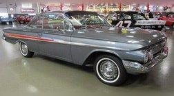 1961 Chevrolet Impala 409/409HP