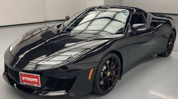 2017 Lotus Evora 400 Base