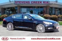 2017 Kia K900 Luxury V8