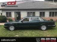 1998 Jaguar XJ-Series XJ8L