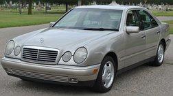 1998 Mercedes-Benz E-Class E 430