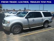 2010 Ford Expedition EL Eddie Bauer