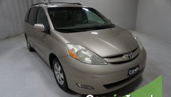 2006 Toyota Sienna XLE