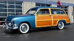 1951 Ford Ask About Free Shipping!
