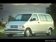 1991 Ford Aerostar XL