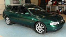 1999 Audi A4 Avant quattro 1.8T