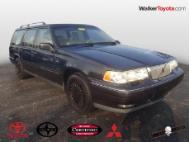 1997 Volvo 960 Base