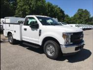 2019 Ford Super Duty F-250 XL