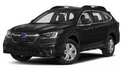 2022 Subaru Outback Limited XT
