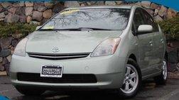 2008 Toyota Prius Base