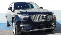2017 Volvo XC90 XC90 T8 Twin Engine Plug-in Hybrid Inscription
