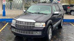 2007 Lincoln Navigator 4dr 4WD