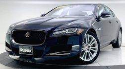 2020 Jaguar XF 25t Premium