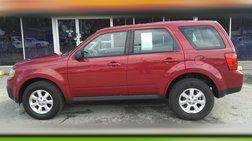 2011 Mazda Tribute i Sport