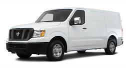 2016 Nissan NV Cargo 2500 HD SV