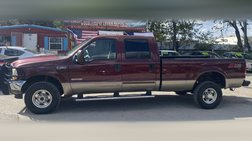2004 Ford Super Duty F-350 King Ranch