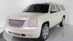 2012 GMC Yukon Denali XL 2WD