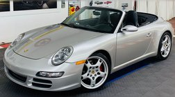 2007 Porsche 911 - SEE VIDEO -